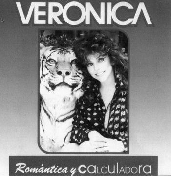 Castro veronica romantica y calculadora 1992 г